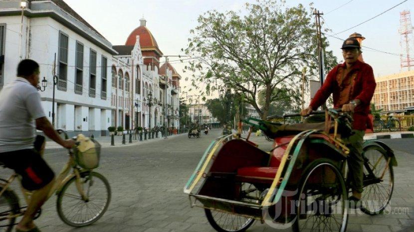 Rekomendasi 5 Hotel Murah di Semarang, Tarif Per Malam Mulai Rp 90 Ribu