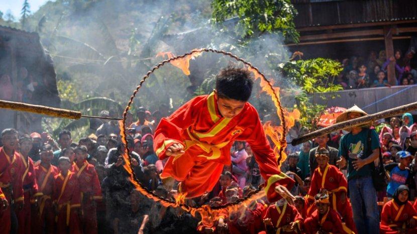 Kemenparekraf dan Agoda Umumkan Pemenang Kompetisi Fotografi Permata Kotaku