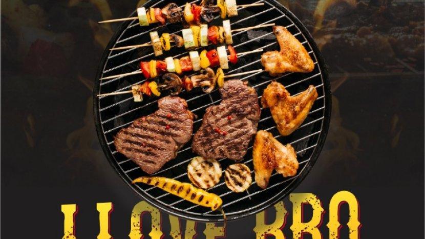 Pesonna Hotel Semarang Tawarkan I Love BBQ Setiap Sabtu, Harga Rp 80 Ribu Bisa Makan Sepuasnya