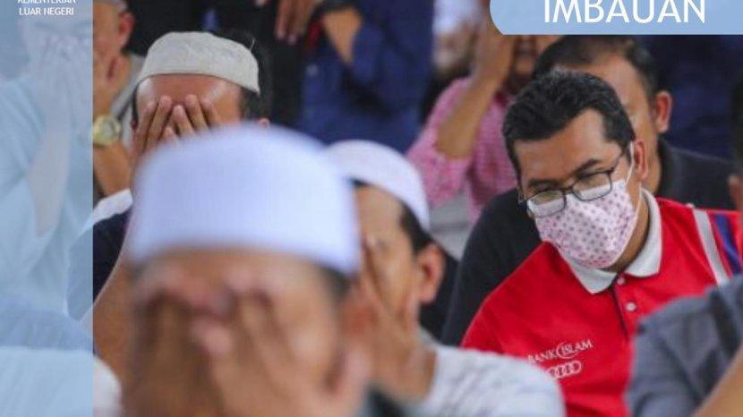 Yang Harus Dilakukan Oleh Pekerja Migran Atau Pekerja Indonesia di Malaysia Bila Mendapatkan Masalah