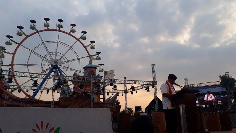 Petualangan di Saloka Theme Park Tertunda Sementara, Hanya Sampai 29 Maret 2020