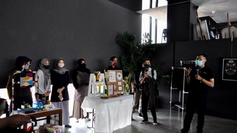 Semarang Hidden Market Pertama Kali Diadakan, Hadirkan 12 Produk Lokal Semarang