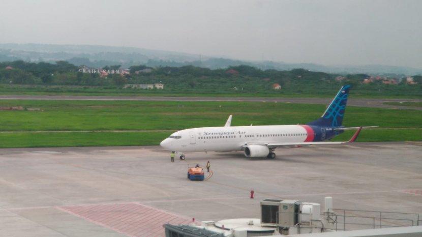Sriwijaya Air Tawarkan Promo Tiket Rombongan, Beli 25 Gratis 1 Tiket Untuk Penerbangan Domestik