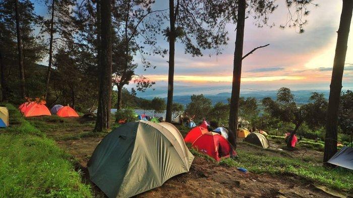 Mawar Camp Bandungan