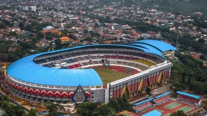 Stadion Jatidiri Semarang