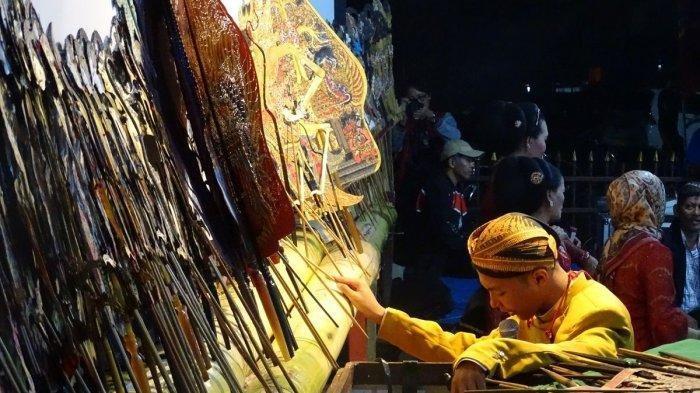 Festival Dalang dan Gelar Budaya Jadi Agenda Rutin Sobokartti