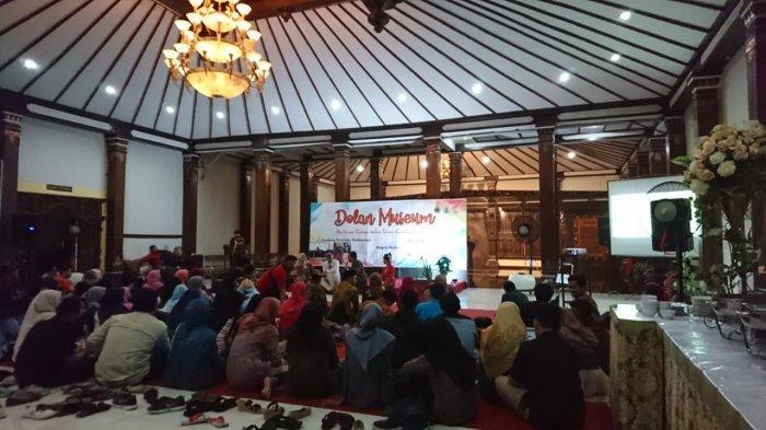 Kenalkan Gambang Semarang, Museum Ranggawarsita Ajak Semua Masyarakat Hadiri Acara Dolan Museum