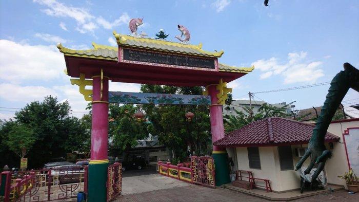 Dekat dengan Pusat Kota Semarang, Berikut Rute Terdekat Menuju Kelenteng Tri Noto Buko Bawono