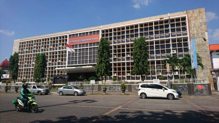 Gedung Keuangan Negara Semarang I