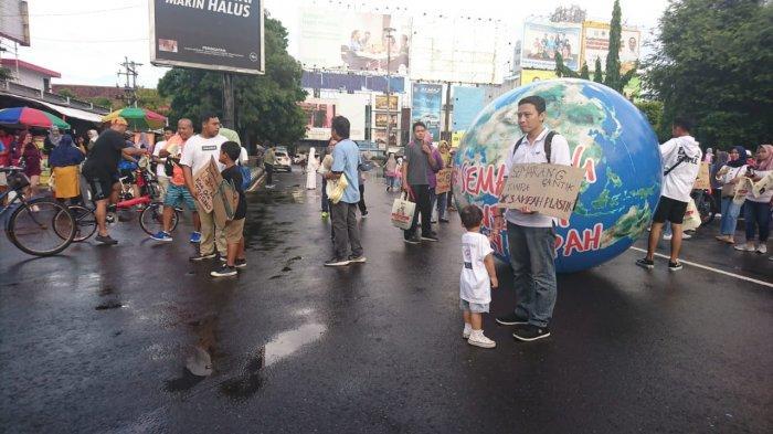 Virus Corona Hentikan Rutinitas CFD dan CFN di Kota Semarang