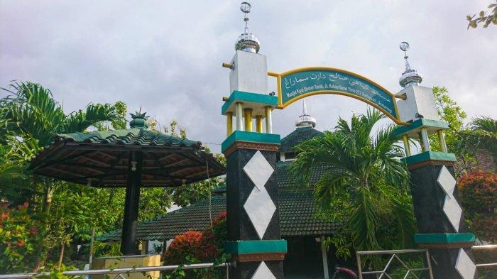 Meski Pernah Dipugar, Masjid Kiai Sholeh Darat Masih Jadi Bagian Peninggalan Mbah Sholeh