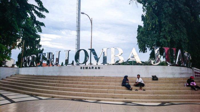 GOR Tri Lomba Juang Semarang