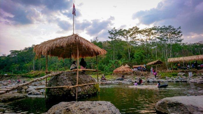 Inilah Akses Menuju Gubug Serut, Wisata Baru yang Lagi Viral di Semarang