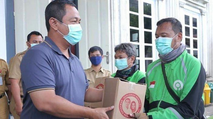 Setelah Ganjar dan WHO, Walikota Semarang juga Serukan Gerakan Pakai Masker