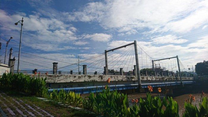 Banjir Kanal Barat Kota Semarang