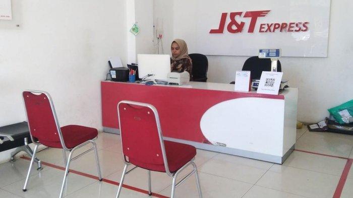 Inilah Alamat Kantor Cabang Ekspedisi Kurir J&T Exspress di Semarang