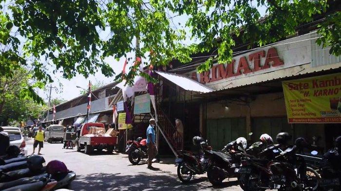 Catat! Inilah Rute Menuju Pasar Burung Karimata Semarang