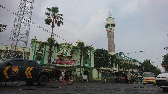Ternyata Masjid di Semarang Ini yang Pertama Kali Menyuarakan Kemerdekaan Indonesia