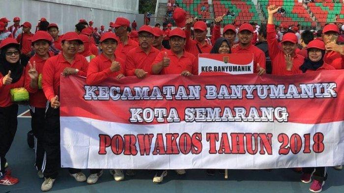 11 Website Resmi dan Alamat Kantor Kelurahan di Kecamatan Banyumanik