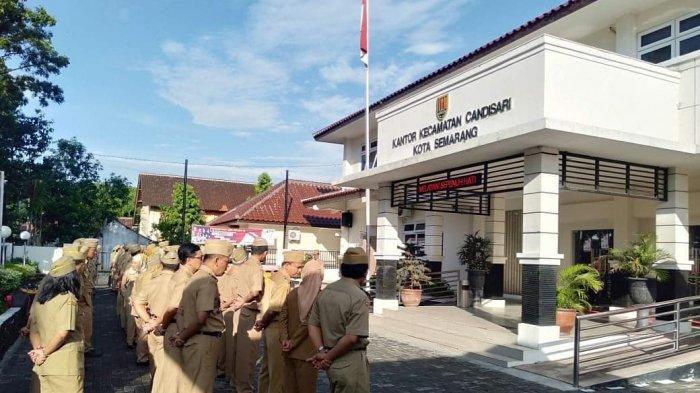 Alamat dan Website Resmi Kantor Kelurahan di Kecamatan Candisari Kota Semarang