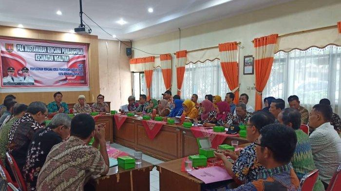 Alamat Kantor Kelurahan dan Website Resmi di Kecamatan Ngaliyan Kota Semarang