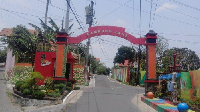 Inilah 11 Kampung Tematik di Kecamatan Banyumanik Semarang
