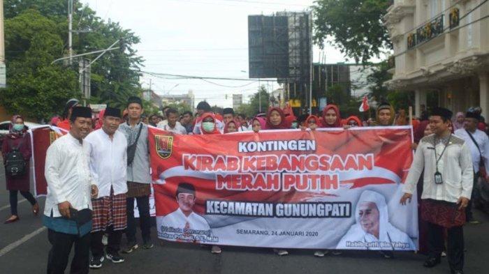 16 Alamat Kantor Kelurahan dan Website Resmi, di Kecamatan Gunungpati Semarang