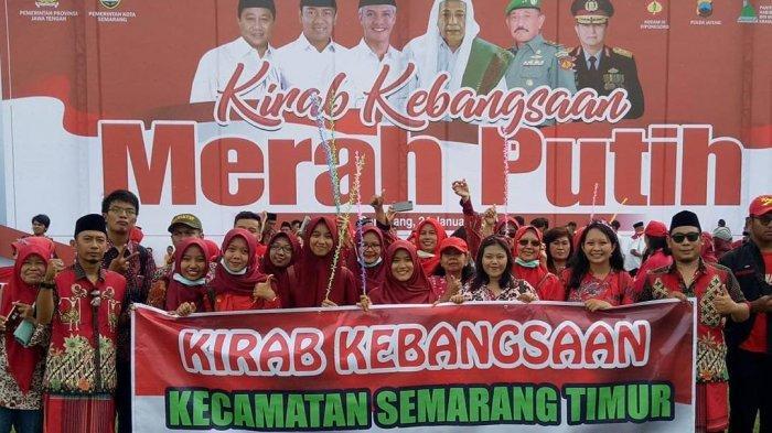 Alamat Kantor Kelurahan dan Website Resmi di Kecamatan Semarang Timur