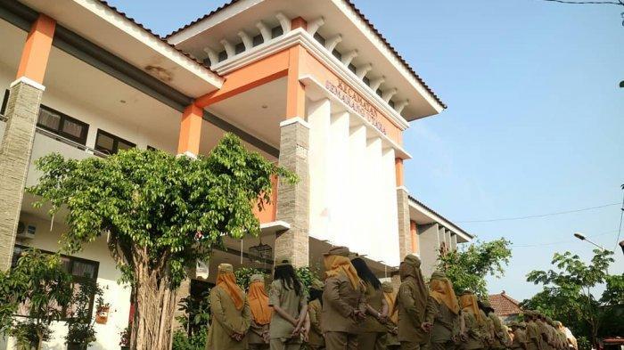 9 Website Resmi dan Alamat Kantor Kelurahan di Kecamatan Semarang Utara
