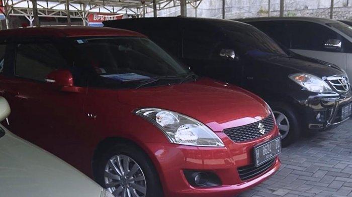 Cari Mobil Idaman di Garasi Mobil MAA Semarang? Begini Caranya