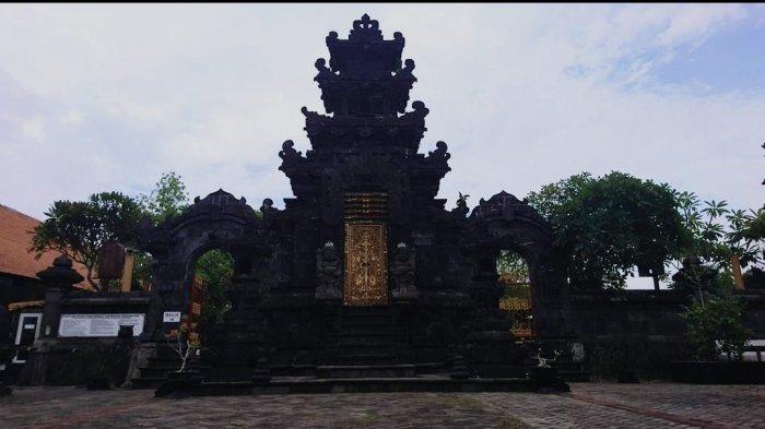 Pura Agung Giri Natha