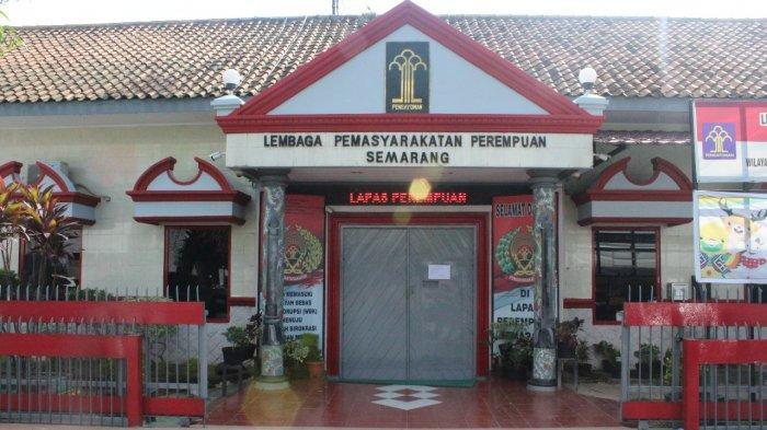 Lapas Perempuan Kelas IIA Semarang