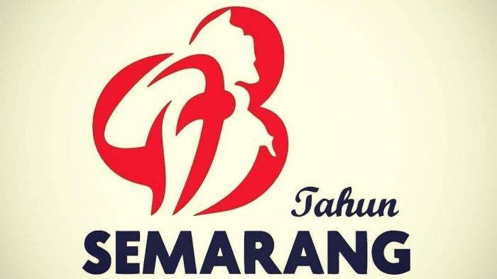 Tokoh Semar Dibalik Filosofi Logo 473 dari Pemenang Lomba Desain Logo HUT Kota Semarang