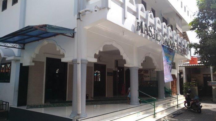 Masjid Sekayu