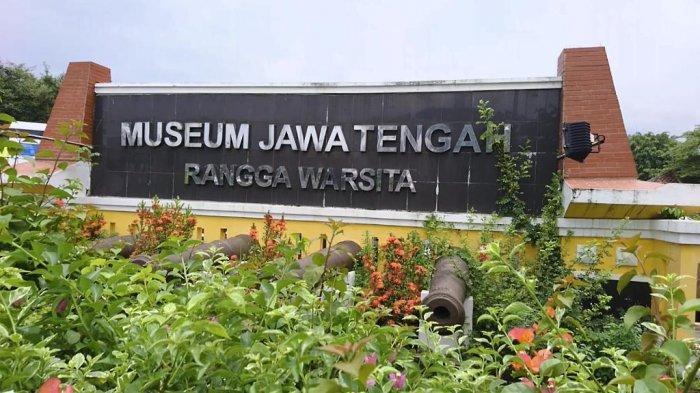 Akibat Corona, Museum Ranggawarsita Tutup Sementara