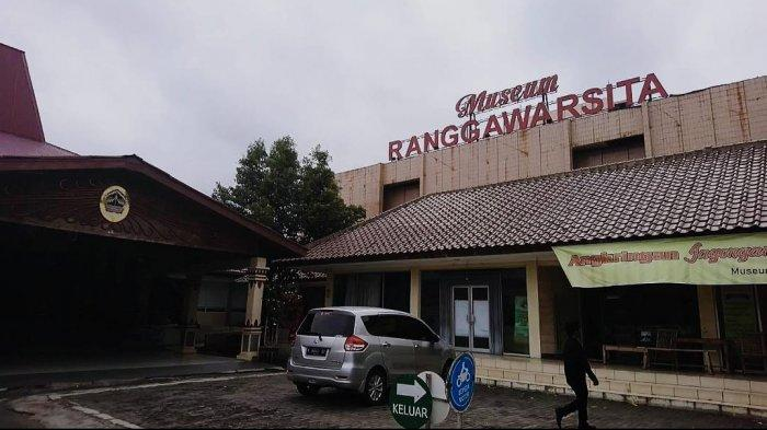 Museum Ranggawarsita Semarang