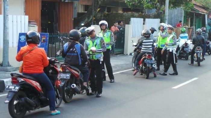 Pemkot Semarang Bersama Kejari Semarang Berikan Kemudahan Bagi Pelanggar Lalu Lintas