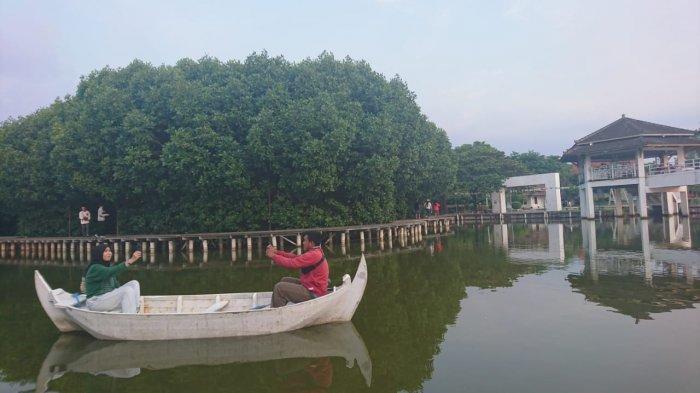 Mudah Dijangkau, Inilah Rute Terdekat Menuju Wisata Grand Maerakaca Semarang