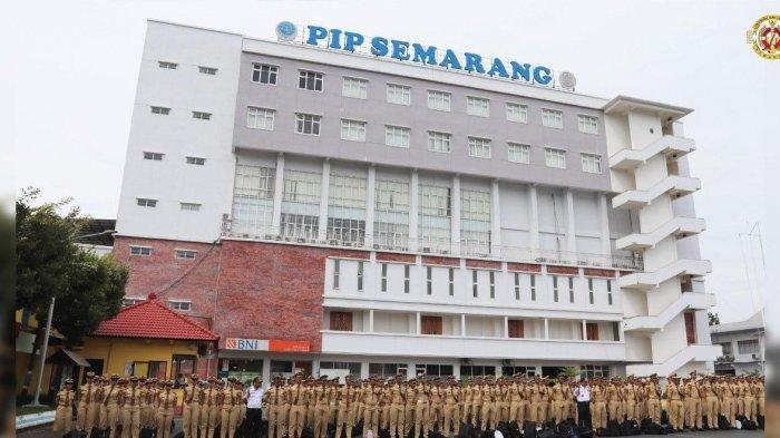Politeknik Ilmu Pelayaran Semarang