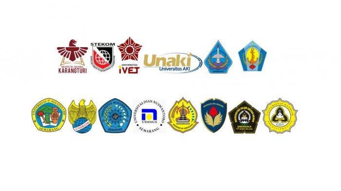 Cari Perguruan Tinggi Swasta di Semarang? Berikut Website dan Alamat Kampusnya