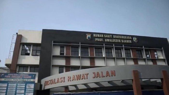 Rumah Sakit Bhayangkara Prof Awaloedin Djamin