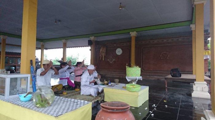 Akibat Corona, Upacara Melasti Umat Hindu di Semarang Dibatasi