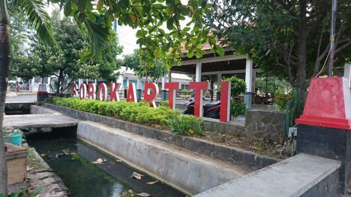 Gedung Kesenian Sobokartti Semarang