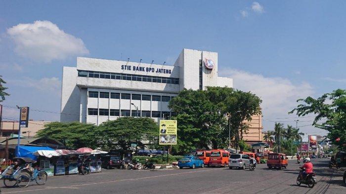 STIE Bank BPD Jateng