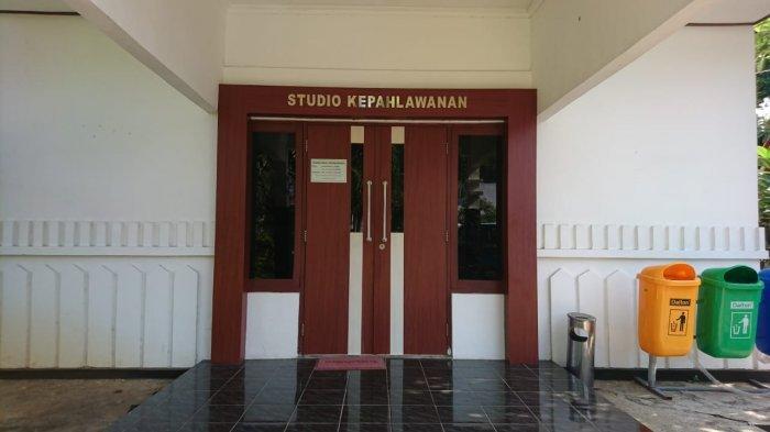 Tak Hanya Ziarah, Guna Ingatkan Memori Pahlawan Usir Penjajah, TMPN Sediakan Studio Kepahlawanan