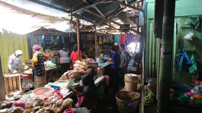 Kliwonan, Budaya Khas di Pasar Gunungpati Semarang