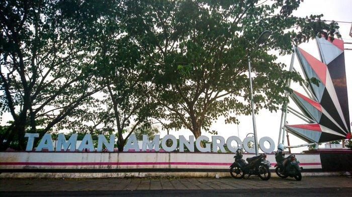 Taman Amongrogo