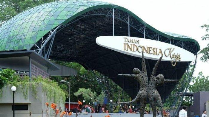 Tak Jauh dari Simpanglima dan Tugu Muda, Berikut Rute Terdekat Menuju Taman Indonesia Kaya
