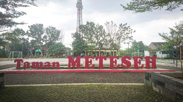 Taman Meteseh