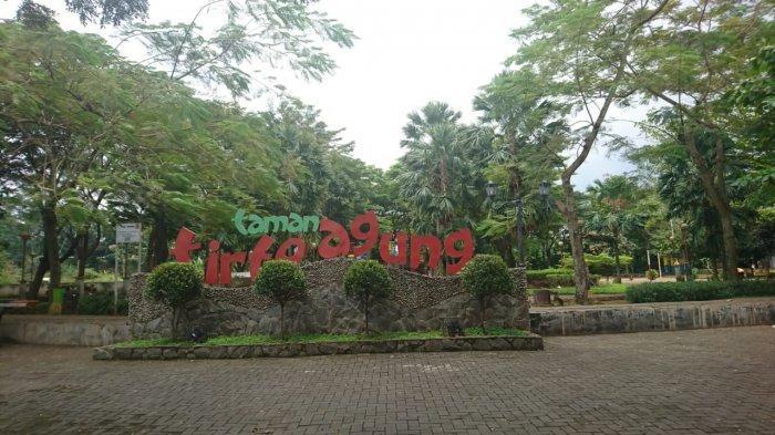 Taman Tirto Agung